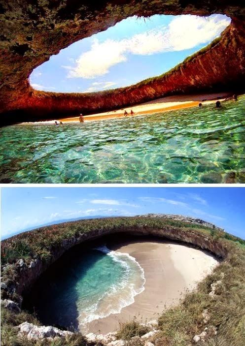 Мексико Плаж