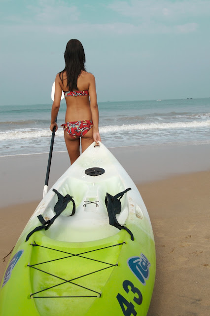 What You Need to Know About Kayaks