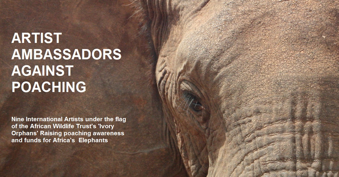 Artist Ambassadors Against Poaching