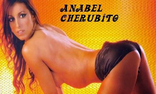 ANABEL CHERUBITO