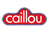 #5 Caillou Wallpaper
