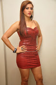Actress Rishika Sizzling Photo shoot Gallery-thumbnail-11