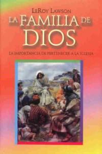 LeRoy Lawson-La Familia De Dios-