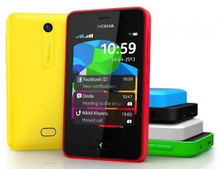 Nokia Asha 501 Hadirkan Platform Baru