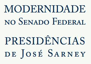 Sarney como Presidente do Senado