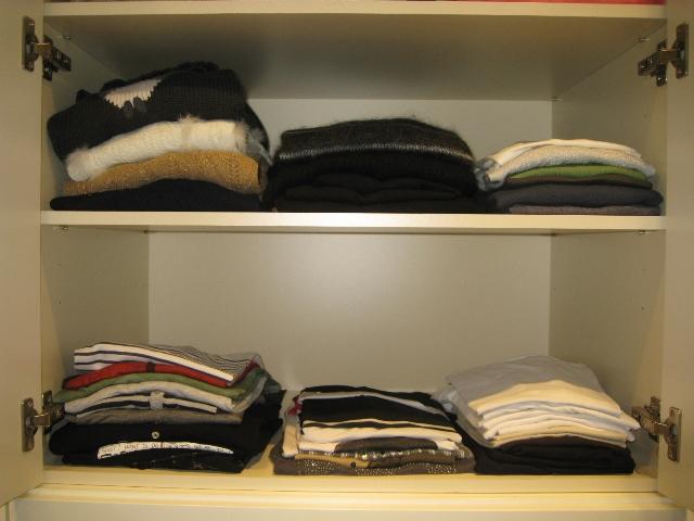 2 in a closet organiza tu armario ii