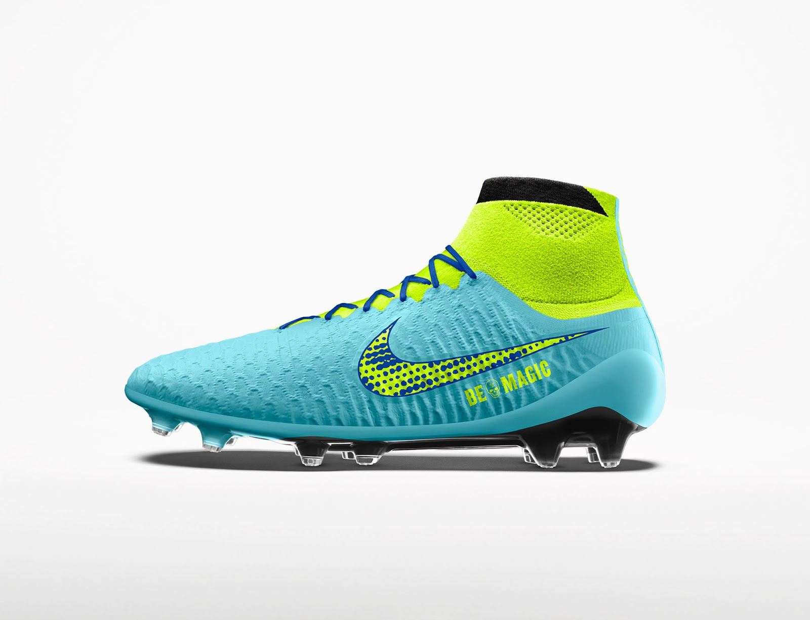 customize nike boots
