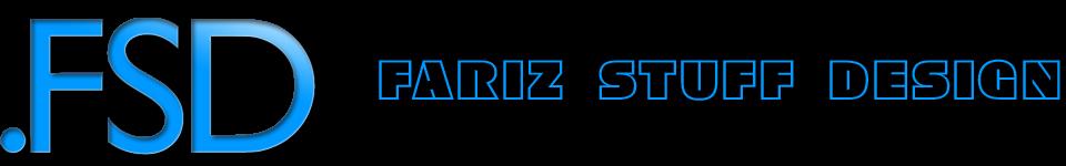 Fariz Stuff Design