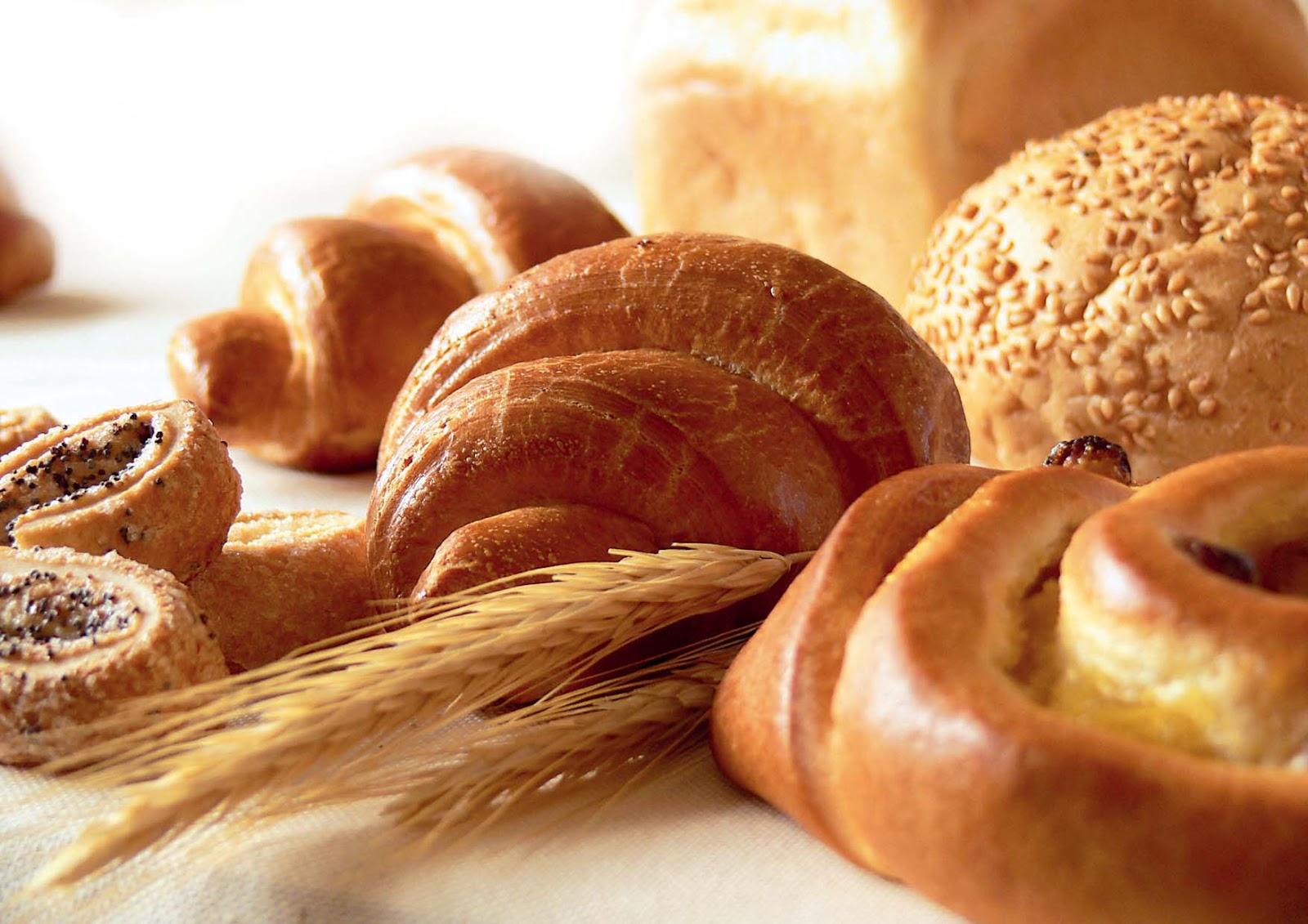 Рынок хлеба в России в 2013 году вырос на 12%