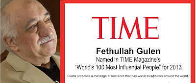Fethullah Gulen, Time 100
