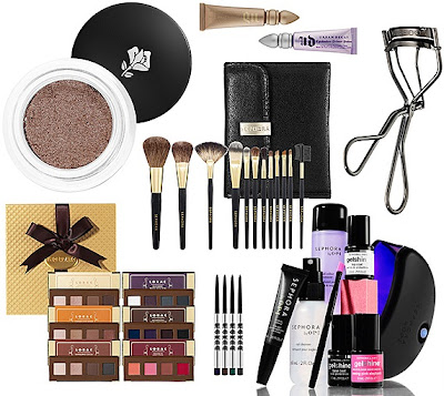 Why Buy Make-Up Set Before Christmas Day