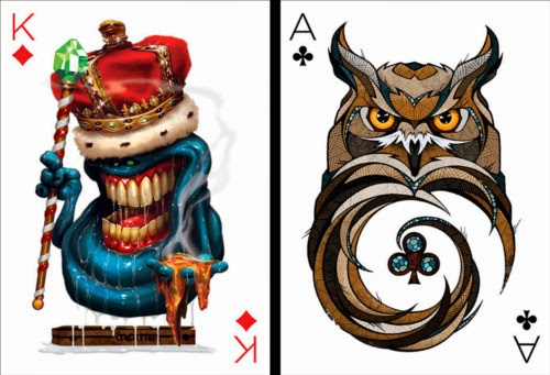 00-Front-Page-Digital-Abstracts-Poker-Cards-Illustrated-Playing-Arts-www-designstack-co