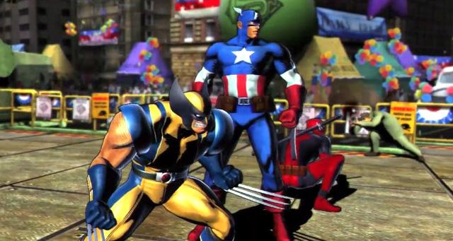 Marvel Vs Capcom 3 Grátis MarvelvsCapcom3