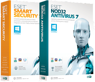 Licencias Eset Smart Security, Eset Nod32 Antivirus