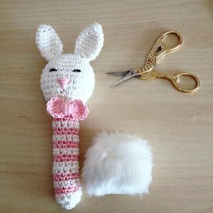 Crocheting de Cocó
