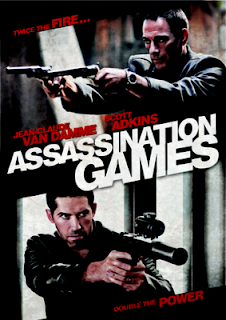Watch Movie Assassination Games Streaming (2011)