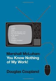 Book Cover: You Know Nothing...