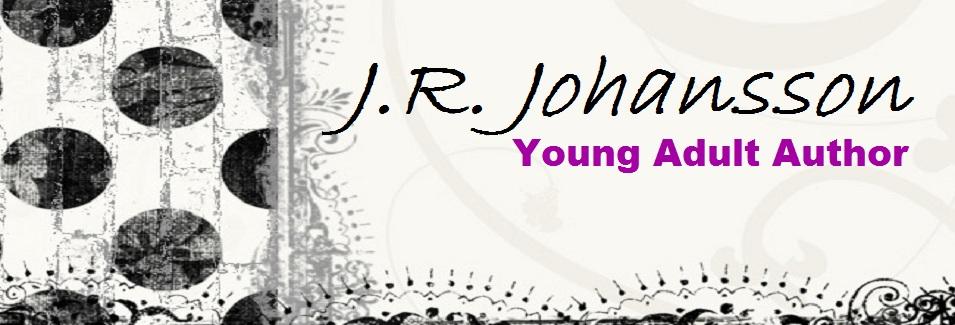 J.R. Johansson