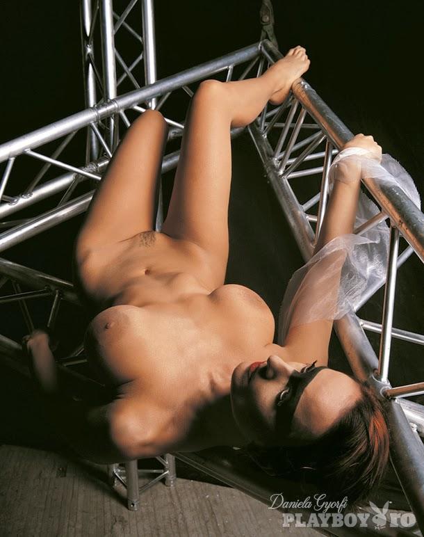 from Case daniela gyorfi sex oral