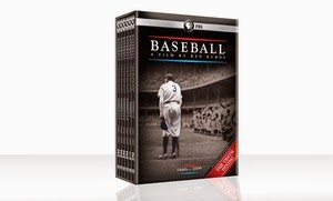 Ken Burns Baseball