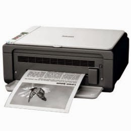Flipkart: Buy Ricoh Aficio SP 100SU Multi function Laser Printer Rs. 5399