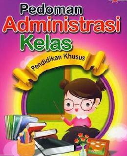 Contoh Format Administrasi Sekolah Lengkap SD/SDLB,SMP/SMPLB,SMA/SMK