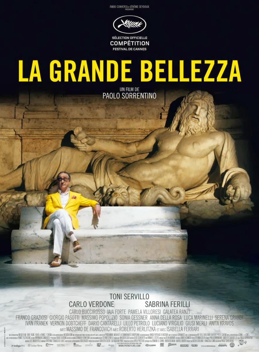 La gran belleza (Paolo Sorrentino, Italia)