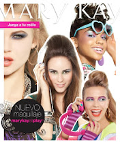 ¡Nuevo! Mary Kay at Play