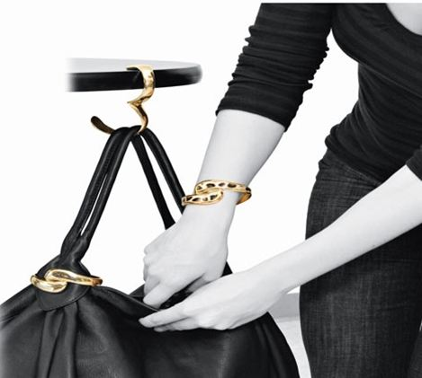 product ahalife bracelet hook the original purse fumi