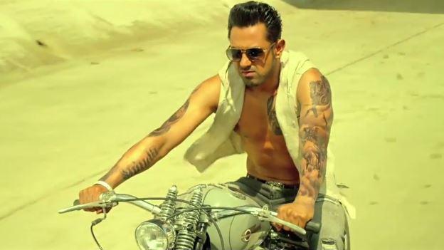 Faraar (2015) Punjabi Full Movie Watch And Download Online