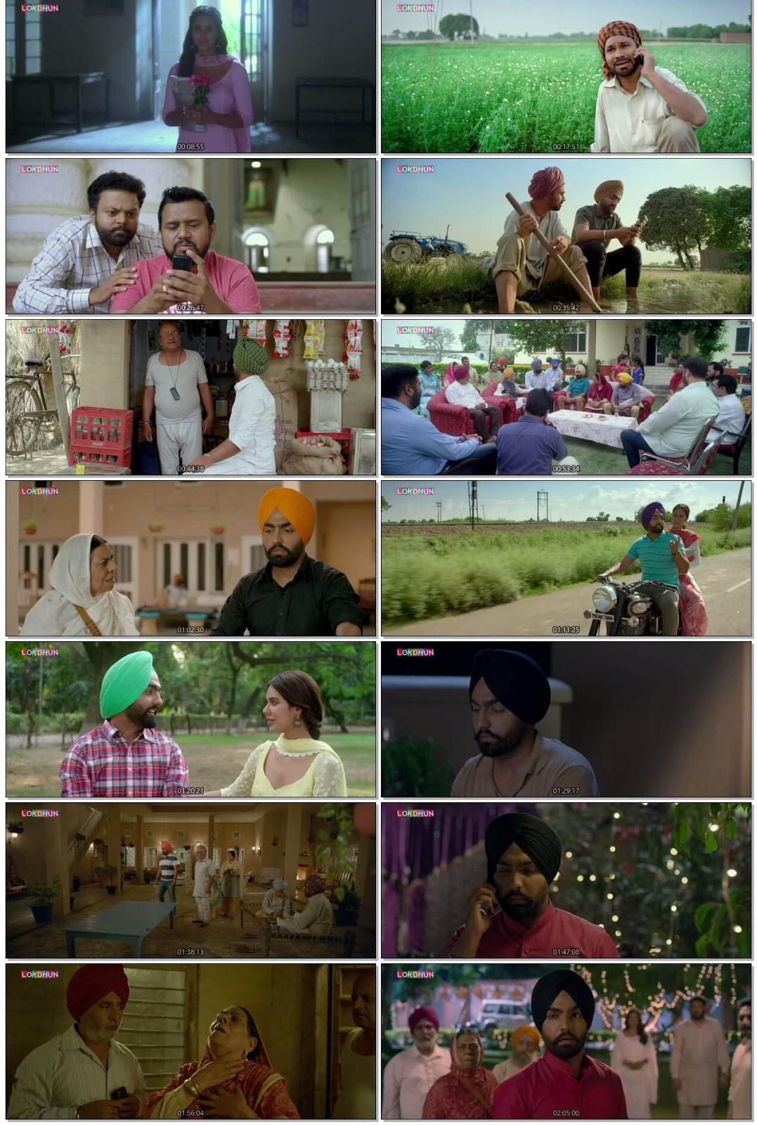 Nikka Zaildar 2016 Punjabi DVD Quality Download at movies500.com