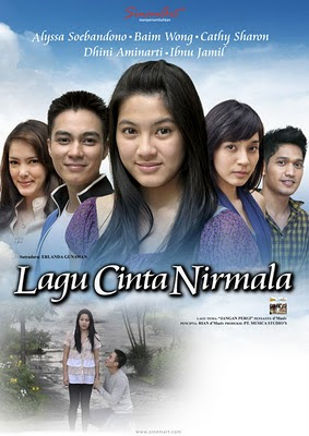 Download lagu cinta nirmala (tv9)