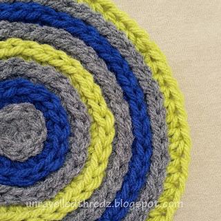 Free Crochet Pattern 90439AD Swing Set Cardigan : Lion