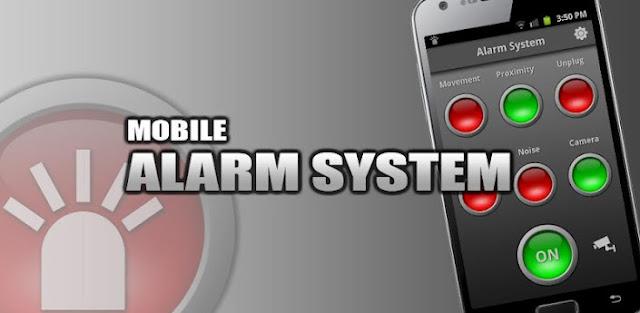 Mobile Alarm System v1.2.85