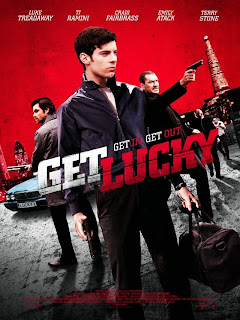 Watch Get Lucky (2013) movie free online