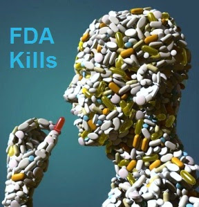 [ war on health - the fda ... ]