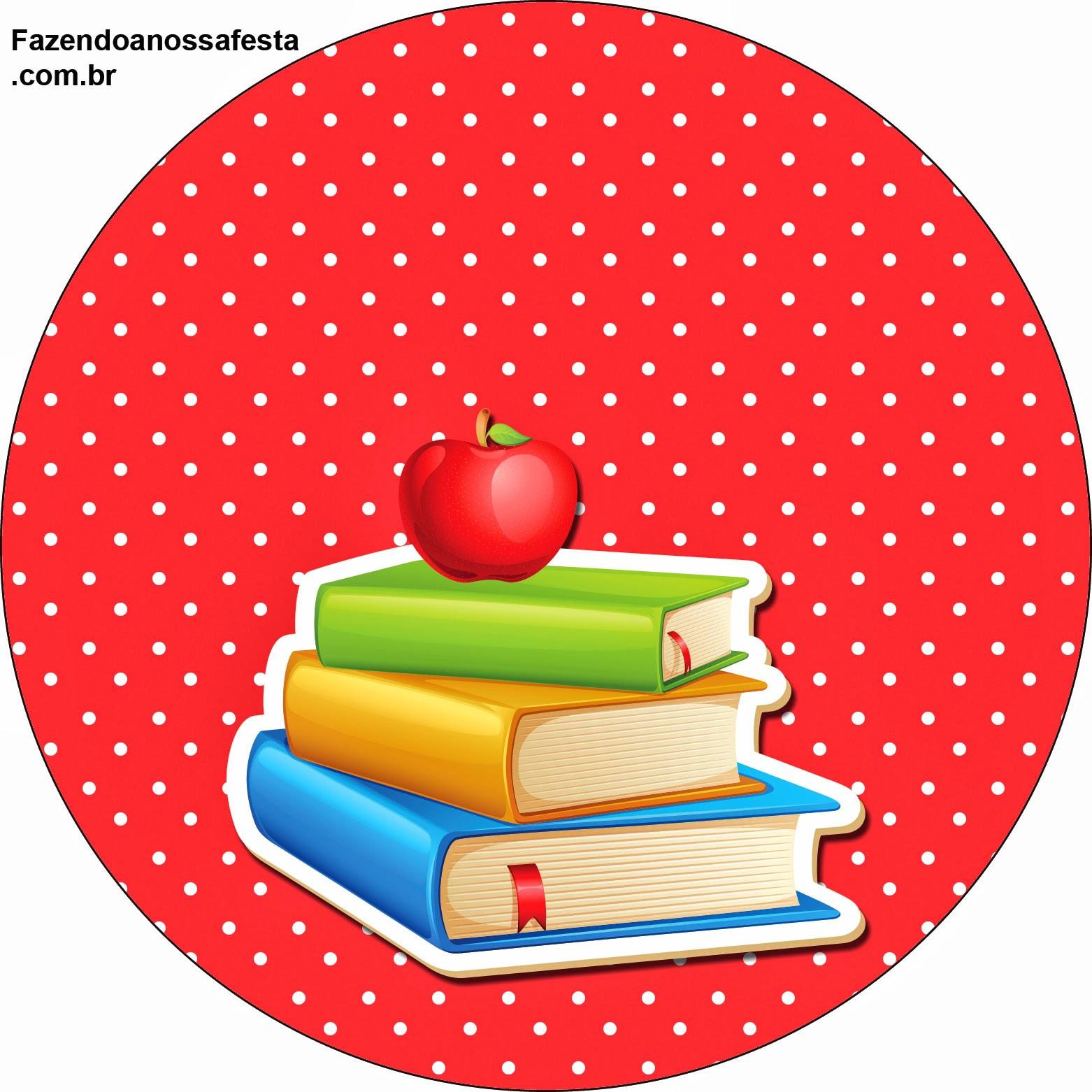 Adesivo Kombi Geladeira ~ Festinha Pronta Dia dos Professores