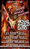 Batio italian tour
