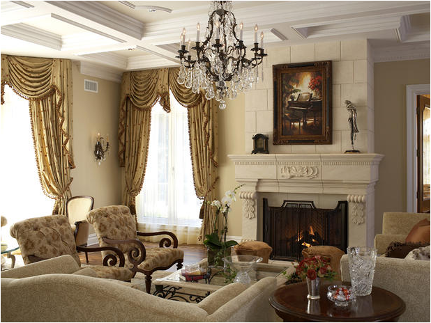 old world living room. Old World Living Room Design Ideas  Home Interiors