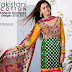 Printed Pakistani Cotton Suits | Pakistani Cotton Shalwar Kameez Designs 2014-2015