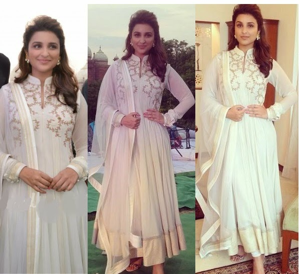 48 Best Celebrity Anarkali images in 2019 | Anarkali suits ...