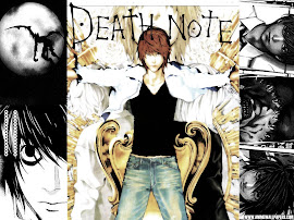 DEATH NOTE FANN