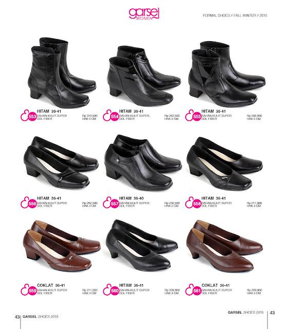 Terimakasih telah membaca artikel Katalog Terbaru Sepatu dan Sandal Garsel  2015-2016. Anda bisa bookmark halaman ini dengan URL ... 7990d0720f
