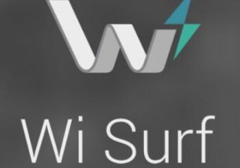 Nouvelle campagne Wi-Surf et recevoir roylaties chaque mois