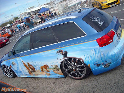 Audi_A4_Avant_Airbrush_Cars_Movie_Design_Back
