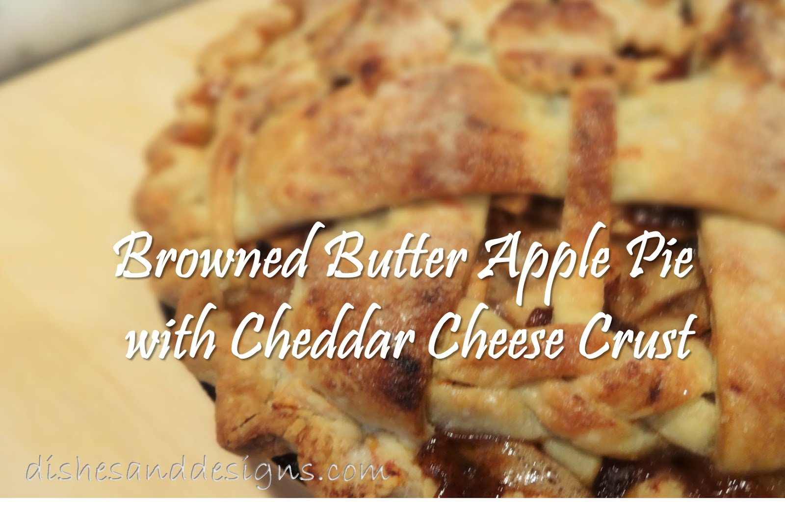 cheddar cheese on apple pie
