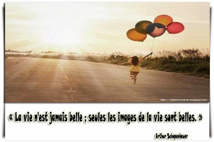Les plus belles citations sur la vie en image