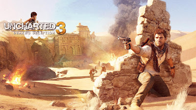 Uncharted 3 1920x1080 Wallpaper The Game Wallpapers