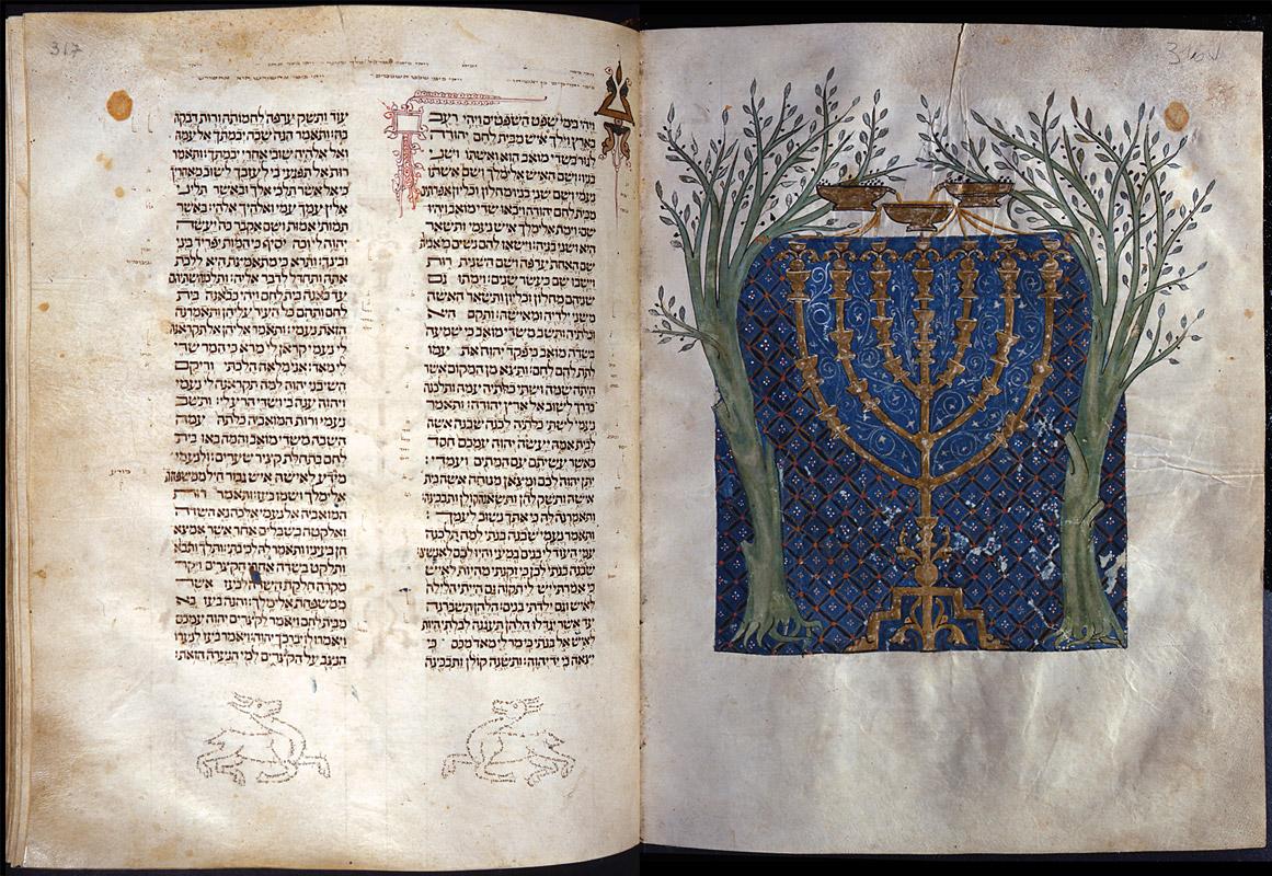 Judaism Bible Laura Gilbert__ Art Un...