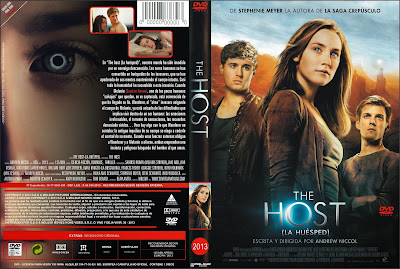 The Host (La Huésped) DVD
